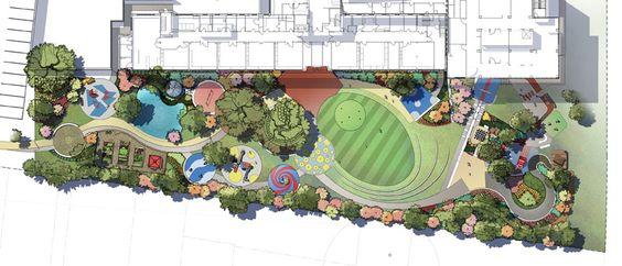Tbg landscape architects texas landscape design firm for Landscape design leeds
