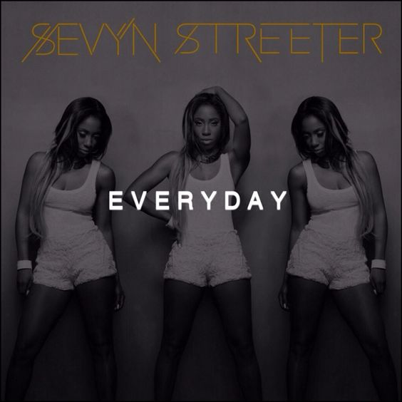 • Sevyn Streeter - It won't stop ft. Chris Brown | ▶ Play #flipagram video