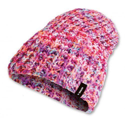Zdjecie Zimowa Czapka Damska 2zd2 276 Brugi Z Firmy Brugi Beanie Fashion Hats