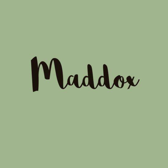 Maddox Bilingual Baby Names Babynames Bilingualbabynames Maddox The Most Unique And Bizarre Celebrit Celebrity Baby Names Baby Names Unisex Baby Names