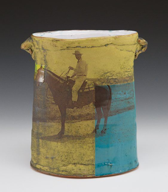 Exposure April 2019 Ceramic Art Ceramic Sculpture Ceramics