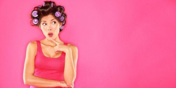 Da Liscia A Riccia: 4 Metodi Fai Da Te Per Arricciare I Capelli