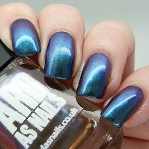 PRE-ORDER 'Ard As Nails- Colour Shift- Noelle