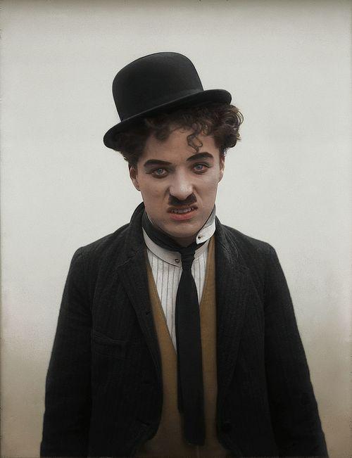 Charlie Chaplin 1918 6afb991785b1c5d2aa671278db40bdae