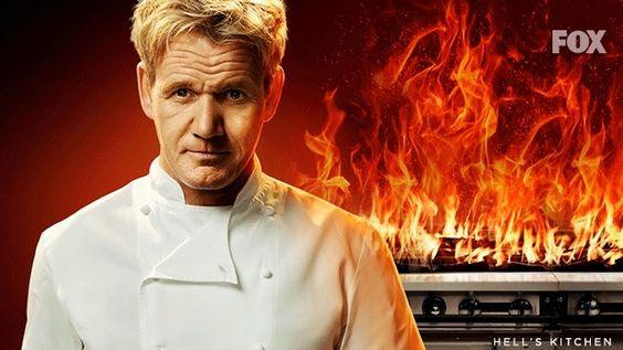 Hell's Kitchen on FOX