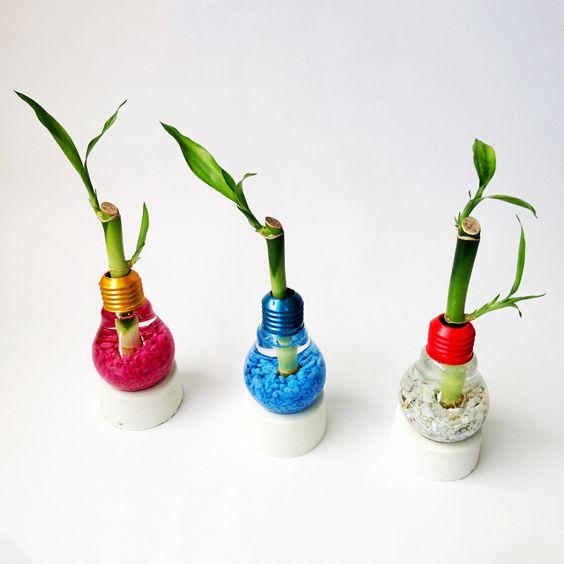SOLOUNO Bambú min -i Para los que les guste diseñar su propio estilo de decoración