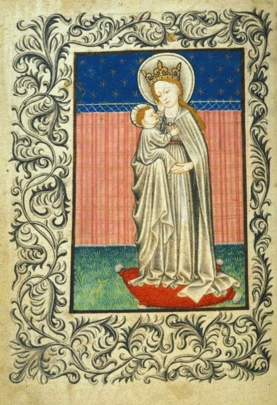 """Eleanor Parker on Twitter: """"Today is Childermas Day, feast of the Holy Innocents. Some melancholy medieval lullabies: https://t.co/U76AaTD7Ad https://t.co/nZPaY5pxQU"""""""