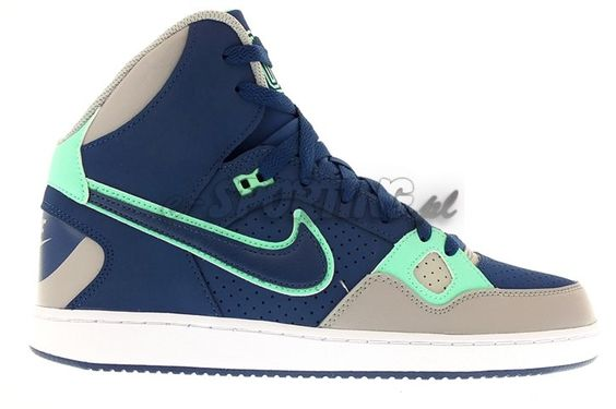 BUTY NIKE SON OF FORCE MID 616281 400