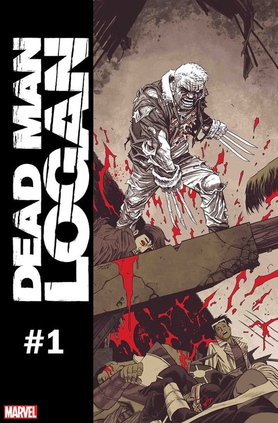 OLD MAN LOGAN's 'Final' Story to Unfold in New DEAD MAN LOGAN Title