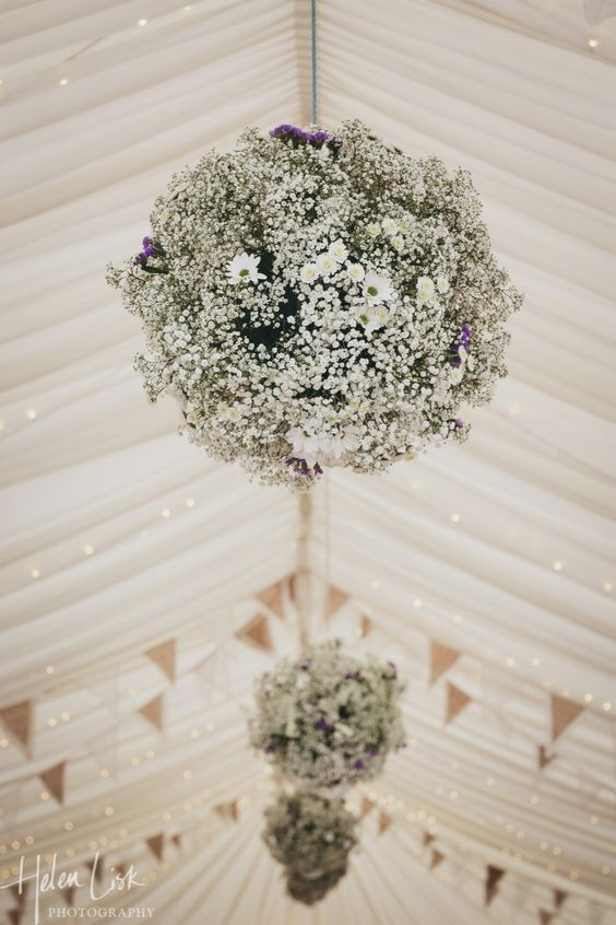 Take a look at this blog from Hatch Marquee Hire and get some great tips and advice about how to give your wedding marquee the 'wow' factor.