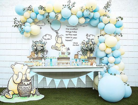 Awesome Boy Baby Shower Themes Pretty My Party Party Ideas Boy Baby Shower Themes Baby Boy Shower Baby Boy Shower Themes Unique