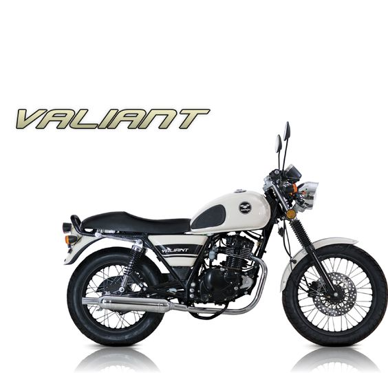 Lexmoto Valiant 125cc - £1,299.99. http://lexmoto.co.uk/XF125R.php and/or http://chinesemotorcycledealers.co.uk/XF125R.php