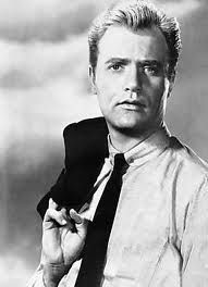 Vic Morrow dropped out of high school in 1946 when he was 17 and joined the USN during WWII.