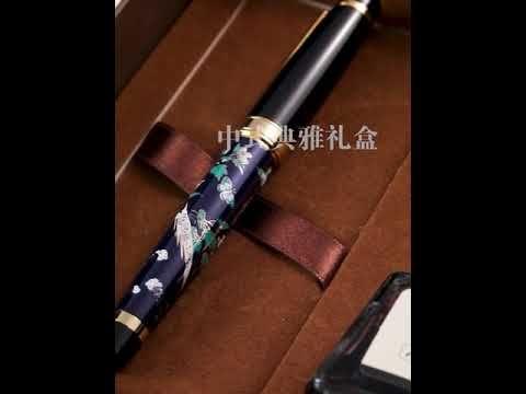 Hongdian 1837 Fountain Pen In 2020 Fountain Pens For Sale Pen Fountain Pen