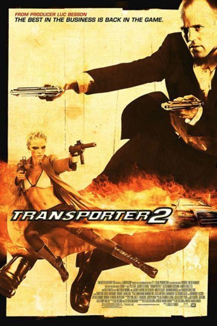 فيلم Transporter 2 2005 مترجم مشاهدة و تحميل Movie Posters I Movie Streaming Movies