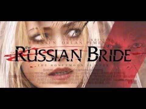 اقوى افلام الرعب والاثارة العروس الروسية مترجم كامل Russian Bride Bride Movie Posters