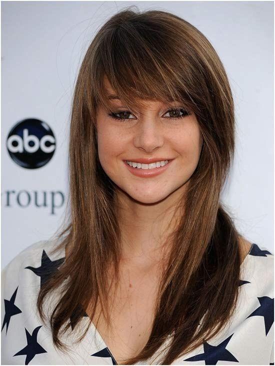Sensational For Women Long Hairstyles And Hair Ideas On Pinterest Short Hairstyles Gunalazisus