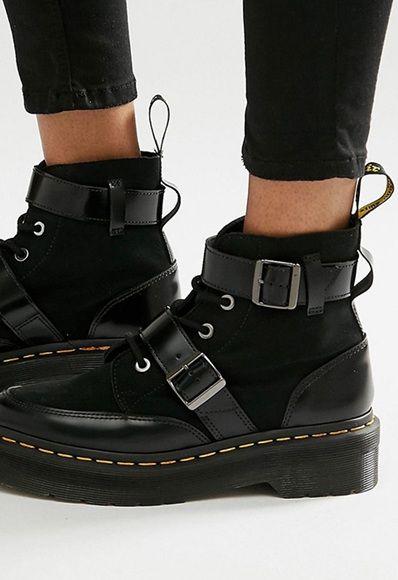 Cute Black Stylish Shoes