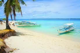Cebu - Bantayan Island