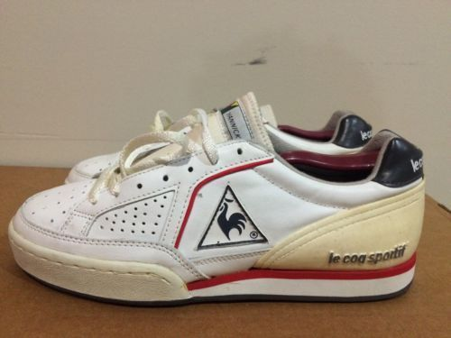 Le Coq Sportif : Coq d'Or | Alex Gordon Fashion Design