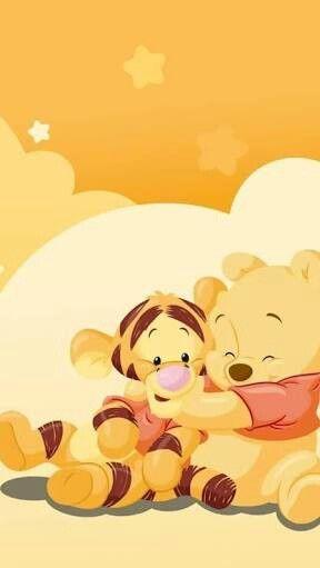 Pin By Lucreee 03 On หม พ Cute Cartoon Wallpapers Cartoon Wallpaper Disney Wallpaper