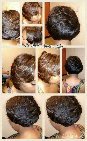 Crochet Hair Fayetteville Nc : Jasons Barber Shop in Fayetteville, NC Nikki Short Styles ...