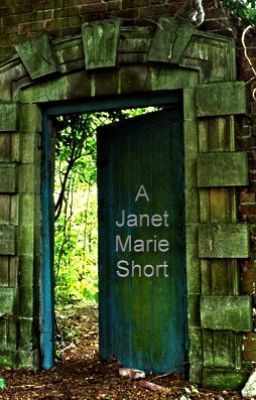 The Door - #short #story #Maine #mystery #paranormal #ghost #young #couple #Thriller #