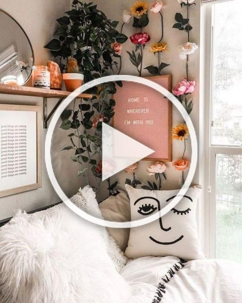 When You Walk Into Your Room You Want To Feel Like Your Own Unique Space Look Over Some Of These Wall Decor Items And See If You Can Add Them To Your