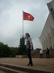 Volunteers Vietnam Hanoi https://www.abroaderview.org