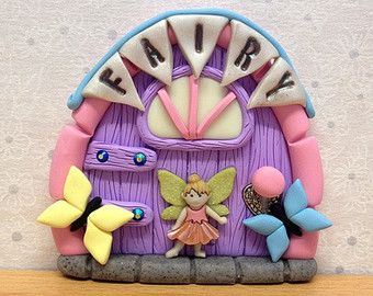 Magical fairy door, perfect for any little girl or boy or even a grown up. Great for the tooth fairy, the dummy fairy, story telling or simply