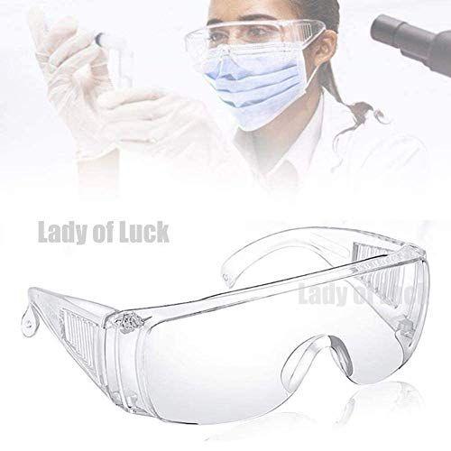 Gafas De Seguridad Lentes De Protectoras Antivaho Transparent Para Laboratorio Agricultura I Gafas De Seguridad Lentes De Proteccion Lentes