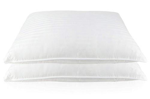 Best Down Pillows For Better Sleeps Reviews In 2019 Allreviewproduct Best Down Pillows Down Pillows Pillows