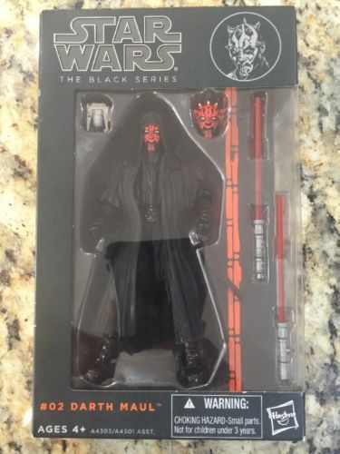 Star Wars Black Series Darth Maul 6 inch Authentic https://t.co/wSGYhIbAwq https://t.co/LxrkkFjVp6