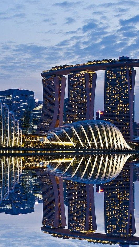 Pin On The Beauty Of Singapore