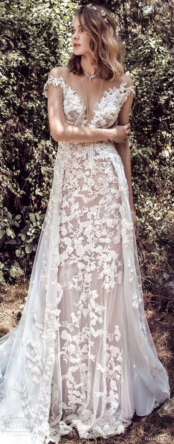 Galia Lahav's premium made-to-order  Wedding Dresses