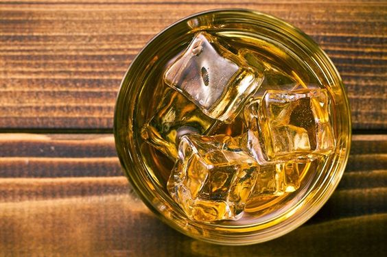World's best whisky to be aged in space aboard the ISS (Wired UK)