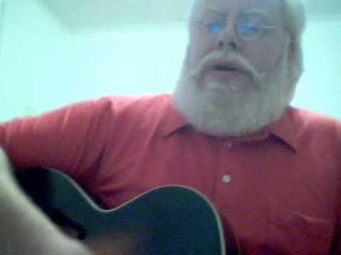 """Tornado, West Virginia"" An original song by John Johnson (the Singing Santa of West Virginia). For more information on John visit www.WVSanta.com. John is managed by Jason R. Grubb Artist Management. Contact at www.jasonrgrubb.com."