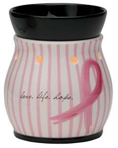 Love, Life, Hope Scentsy Warmer Contact me for all of your Scentsy needs! Cassandra Malena (440) 969-0519 http://cmalena.scentsy.us