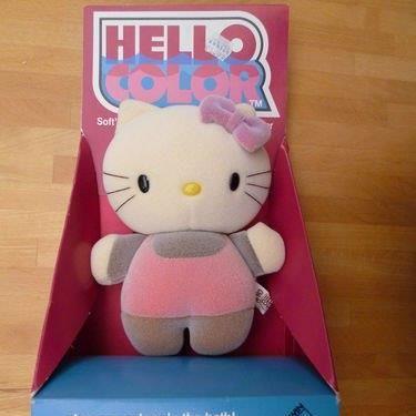 Hello Kitty Bathtub Toy