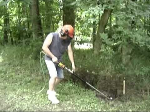 """Mole launching."""" Blowing up moles in my yard.Wack-a-Mole. Rodenaror."""