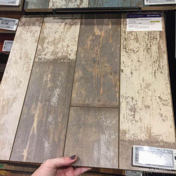 Modern Hardwood Floor Specs