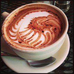 Cafe Nola- (frederick) cafe