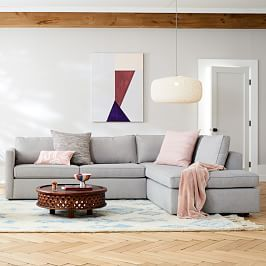 Build Your Own Harmony Sectional Pieces Extra Deep Mid