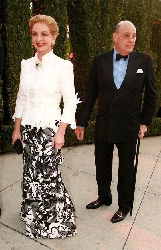 Trucos del buen vestir que deja como legado la diseñadora Carolina Herrera