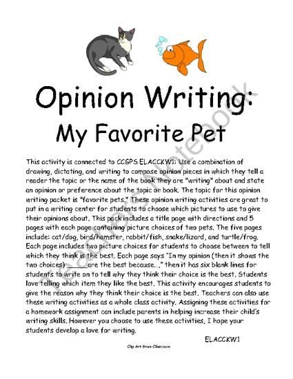 owning animals essay