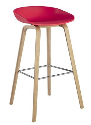 About a stool AAS 32 Barhocker – Hay