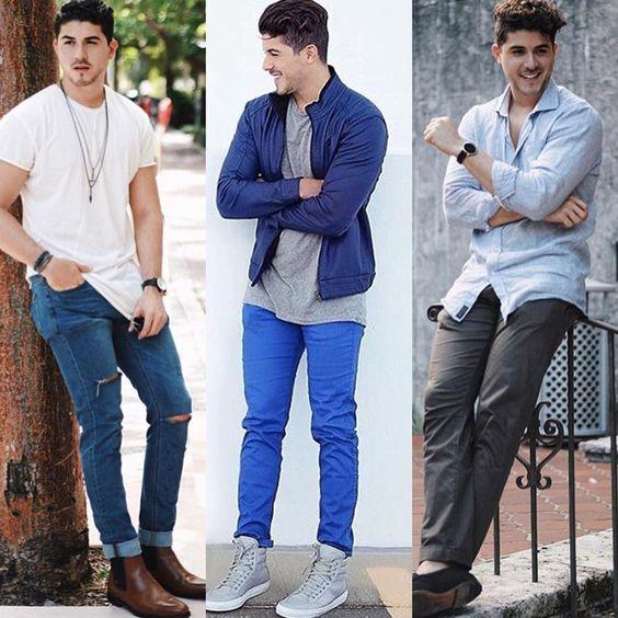 Inspirações e dicas de moda para homens  Um blog do El Hombre  modamasculina@elhombre.com.br