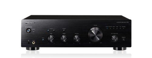 Offerta Di Oggi Pioneer A 30 K Amplificatore Stereo Da 70w Con Design Direct Energy Nero A Eur 257 89 Invece Di E Stereo Amplifier Integrated Amplifier Hifi