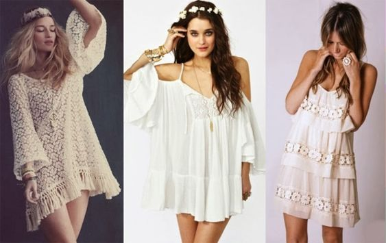Roupas Reveillon 2015: Vestidos e Looks de Ano Novo:
