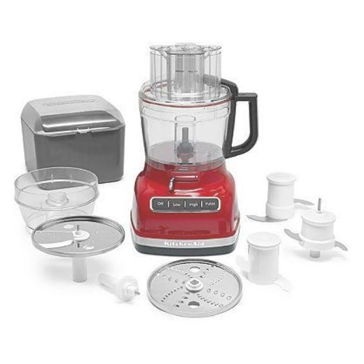 Kitchenaid 11 Cup Food Processor With Exactslice System Kfp1133